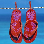 The Three Must-Have Shoe Styles for Summer Leisure Travel