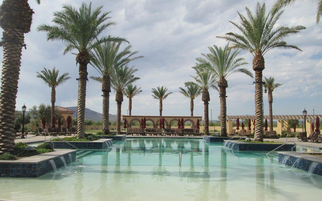 Toyota Highlander visits Casino Del Sol Resort – Girls Trip