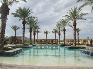 pool Casino Del Sol Resort