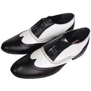 Al Capone - shoes
