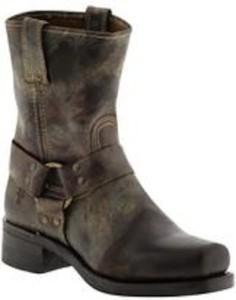 Clint Eastwood - boots