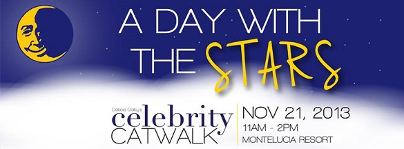 Debbie Gaby's Celebrity Catwalk_Facebook