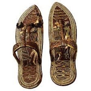 Egyptian - flip-flop - sandals