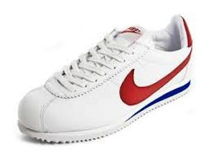 Forrest Gump - sneakers