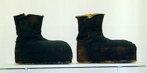 Frankenstein - boots