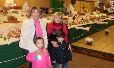 """Grandparents On The Go – Prescott, """"Arizona's Christmas City"""""""
