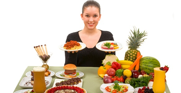 Rules for Healthier Eating…Don't be an Extremist