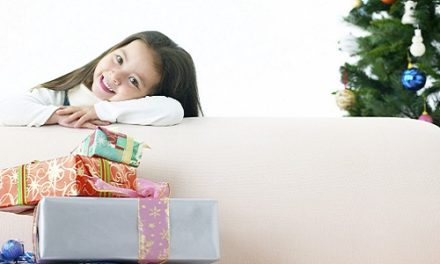 Holiday Safety Tips for Your Children