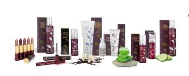 DeVita Skincare and Cosmetics