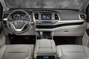 2014 Toyota Highlander_800b