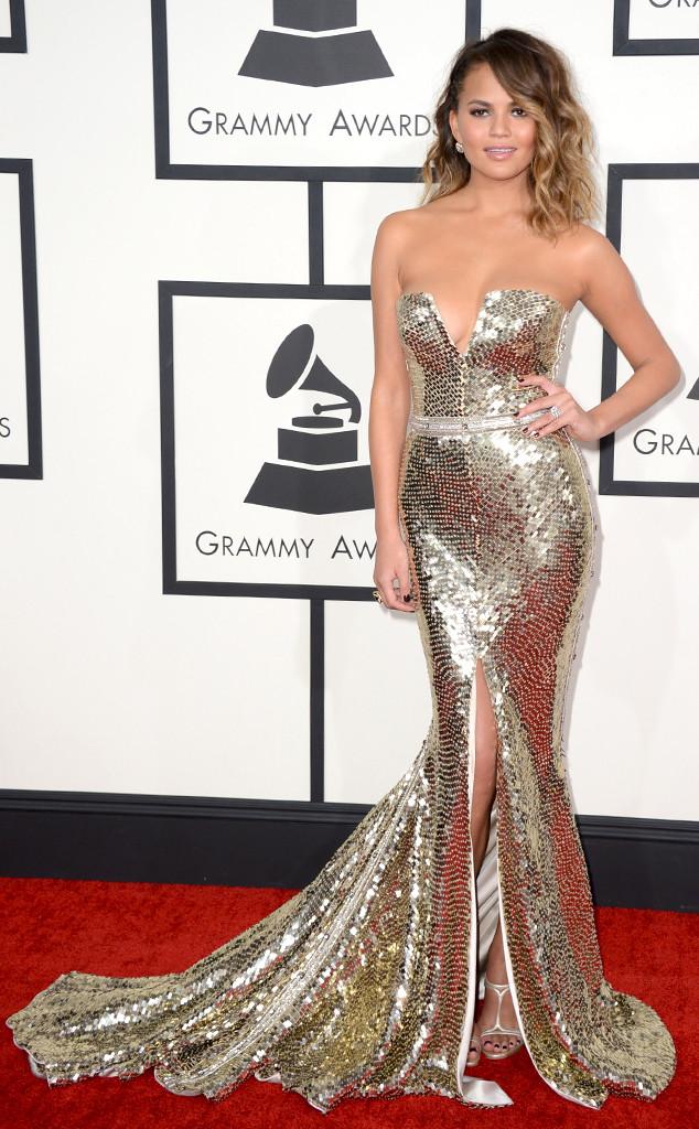 2014 Grammy Red Carpet