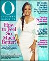 Oprah's Magazine O