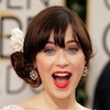 71st Annual Golden Globe Awards: Biggest Trends, Hottest Looks and Moms-to-Be!