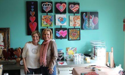 Inside Jenna Raskin's Home Studio