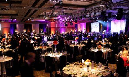 "Suns Charities ""Ignite the Future"" with Jump Ball Gala"