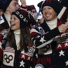 2014 Winter Olympics Opening Ceremony: Who Wore It Best?