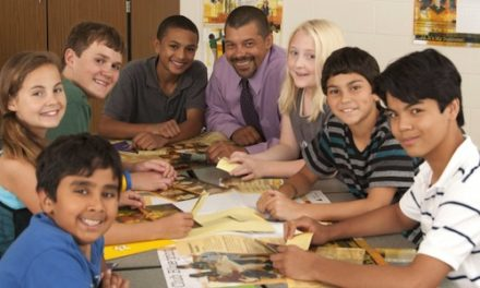 Junior Achievement of Arizona- Helping Student Reach Financial Success
