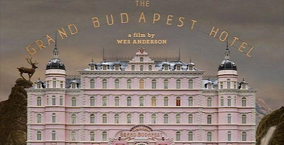 "Anderson's ""The Grand Budapest Hotel"" is Quirky with a Dark Side"