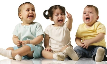 Tackling the Terrible Twos
