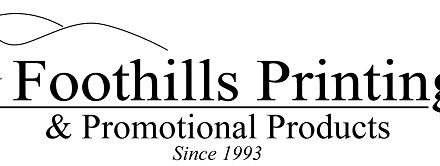 Foothills Printing and Promotional Products