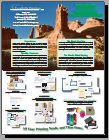 Foothills Printing and Promotional Products of Phoenix Arizona Flyer image