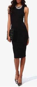 LBD - little black dress