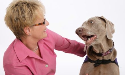 Pam Gaber: Animal-lover turned CEO