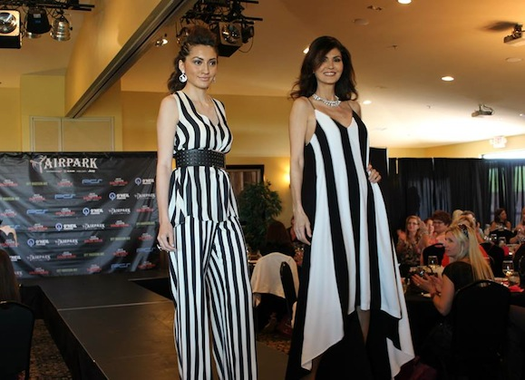 Rock the Runway Event Goes All Out For Teens