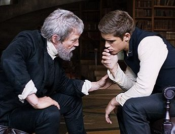 Four Moments to Look Forward to in The Giver