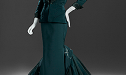 Celebrate Fashion and Film At The Phoenix Art Museum's Hollywood Costume Exhibit