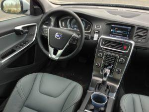 Volvo S60 Interior E