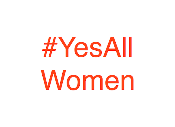 Why The Recent Hashtag Movements Are Crucial For Women