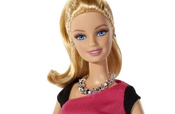 Introducing Entrepreneur Barbie: A Toy That More Accurately Portrays Working Women Today