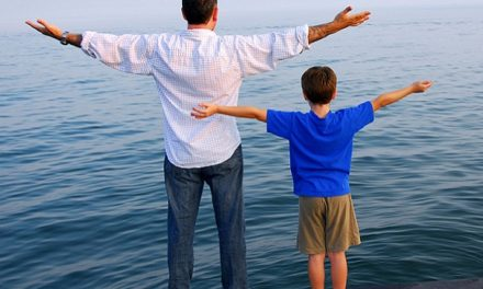 Honoring Fathers and the Vital Role they Play in Families