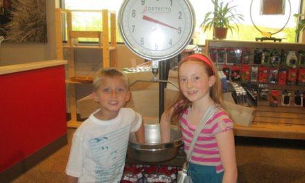 Grandparents on the Go – Tom's Thumb Fresh Market & The Ice Den