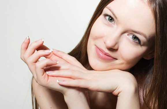 """HAND REJUVENATION: TOP 3 WAYS TO LOSE """"OLD LADY HANDS"""""""