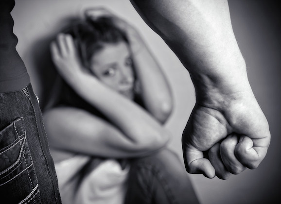 Society's Role in Abusive Relationships and Why Domestic Violence Isn't the Woman's Fault
