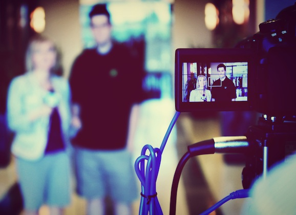 SmartFem Entertainment TV is a GO!