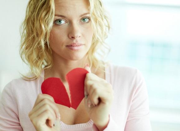 Dumped: Top 10 Ways to Get Over Your Ex