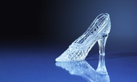 The New Cinderella Story