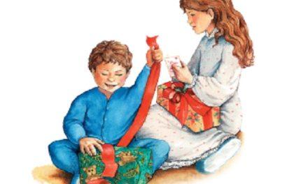 Doris Baines, Author of Christmas Traditions & Legends