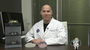 Dr Rick Brown