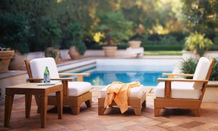 To Chem or Not to Chem: Healthy Alternatives to the Chemicals in your Swimming Pool