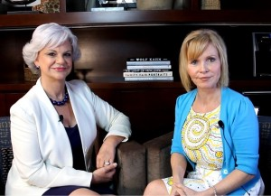 Deborah and Lea in Career Changes for Women video