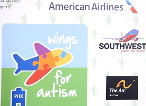 Wings for Autism