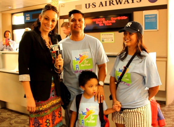 Traveling with Autism – Airlines Reach Out with Wings for Autism