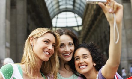Why Women Need Girlfriends