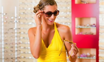 Sunglasses – Their History and Importance