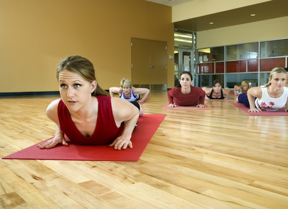 The Multi-Faceted Workout