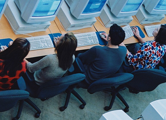 The Internet and Your Teen: Is It an Addiction?